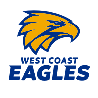 West Coast Eagles's logo