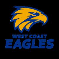 West Coast Eagles's logo